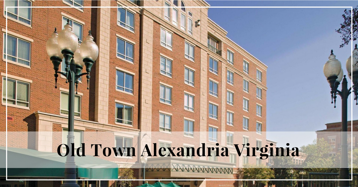 Wyndham Old Town Alexandria Vacations