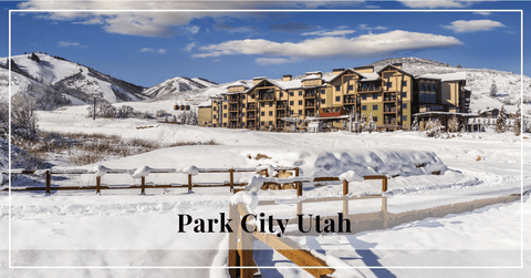 Wyndham Park City Vacations