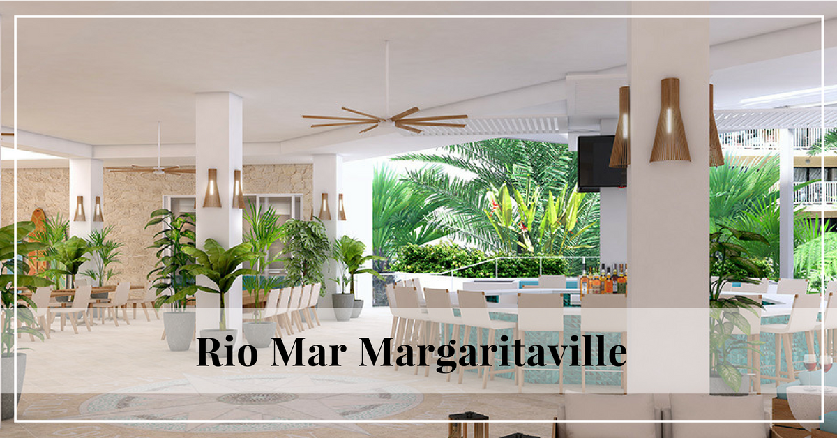 Wyndham Rio Mar Margaritaville Vacations
