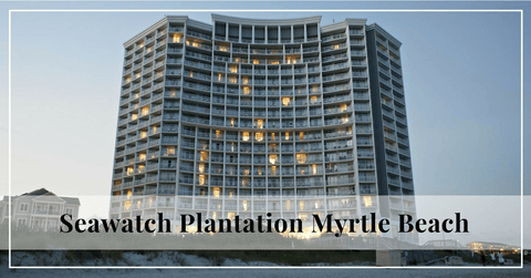 Wyndham Seawatch Plantation Vacations