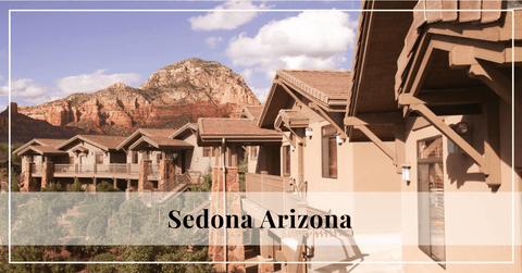 Wyndham Sedona Vacations