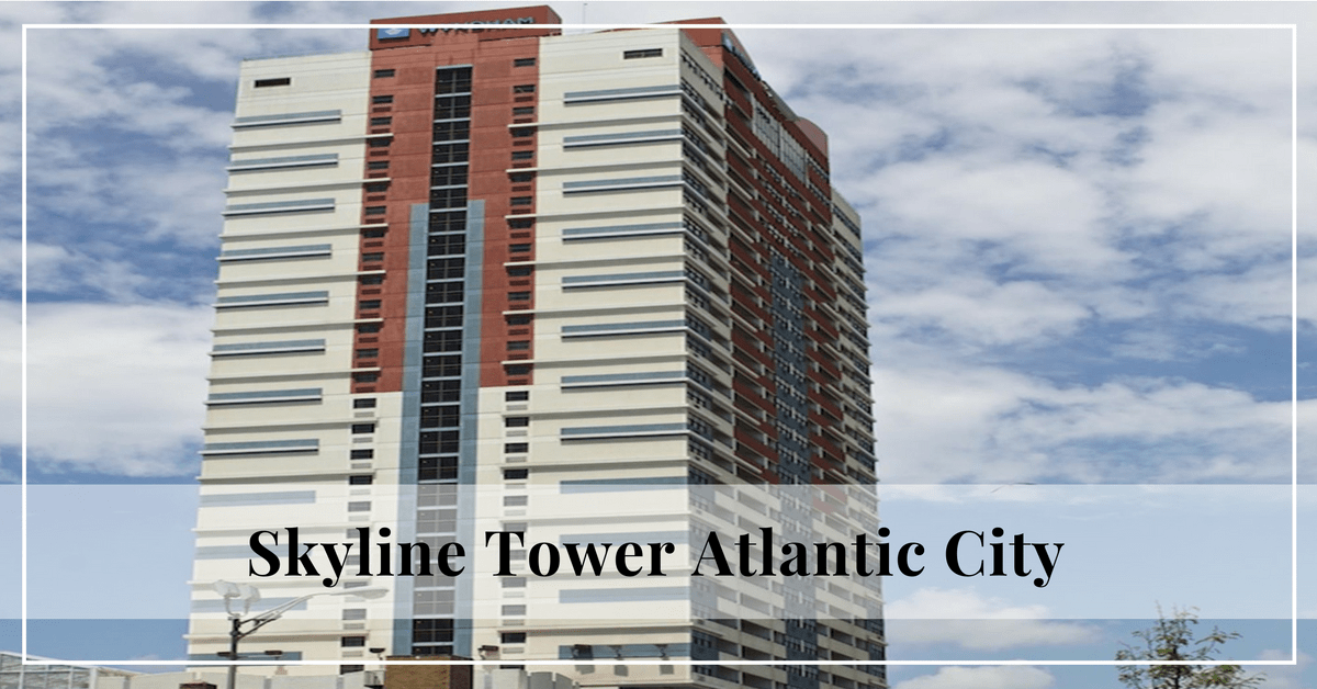 Wyndham Skyline Tower Vacations
