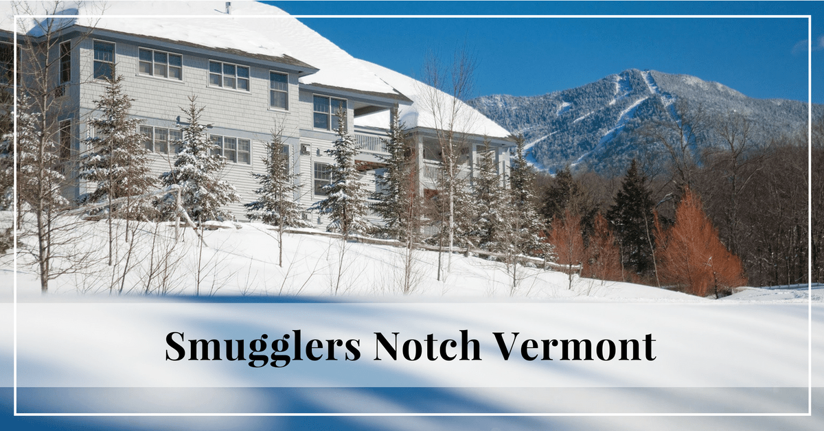 Wyndham Smugglers Notch Vacations