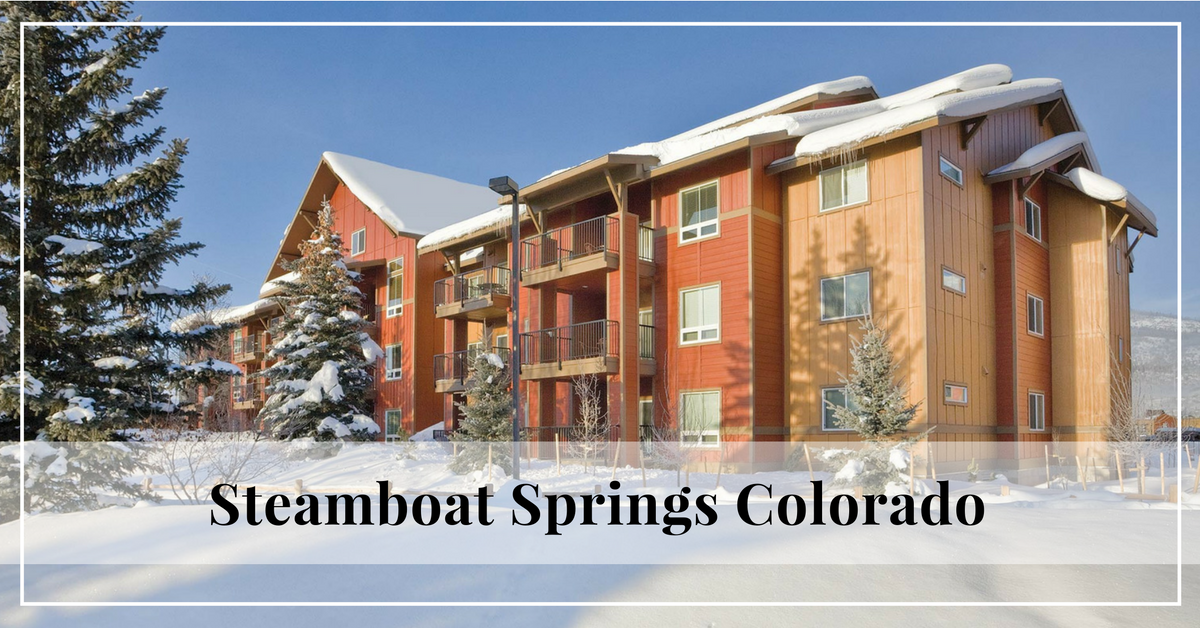 Wyndham Steamboat Springs Vacations
