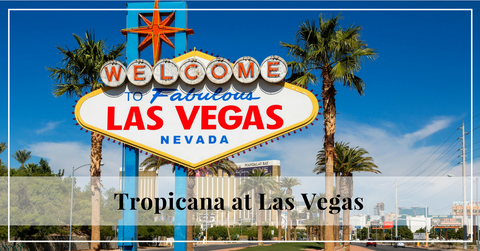 Wyndham Tropicana Vacations