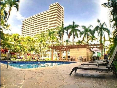 Royal Garden at Waikiki Vacations
