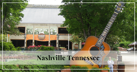 Wyndham Nashville Vacations