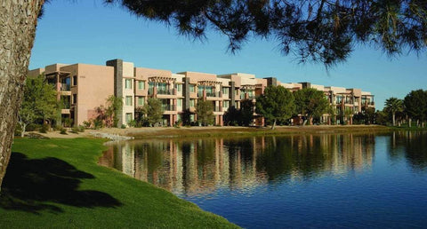 Marriott's Shadow Ridge Enclaves Vacations