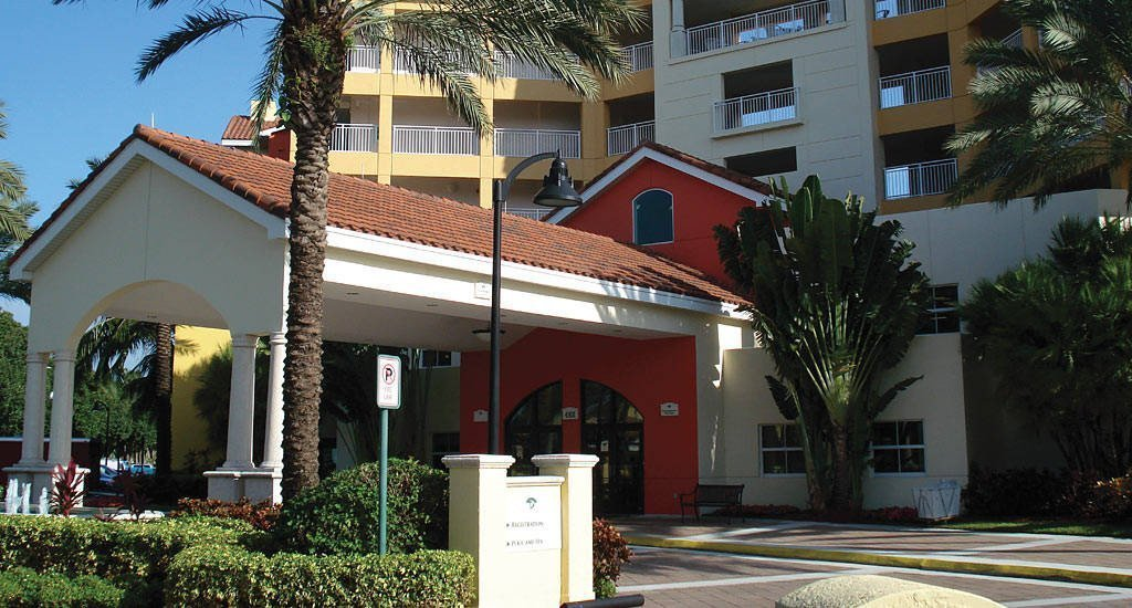 Marriott's Villas at Doral Vacations