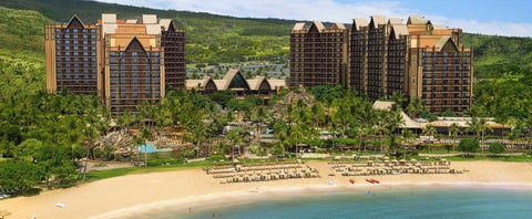 Disney Aulani Resort Hawaii Vacations