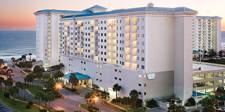 Wyndham Majestic Sun Vacations