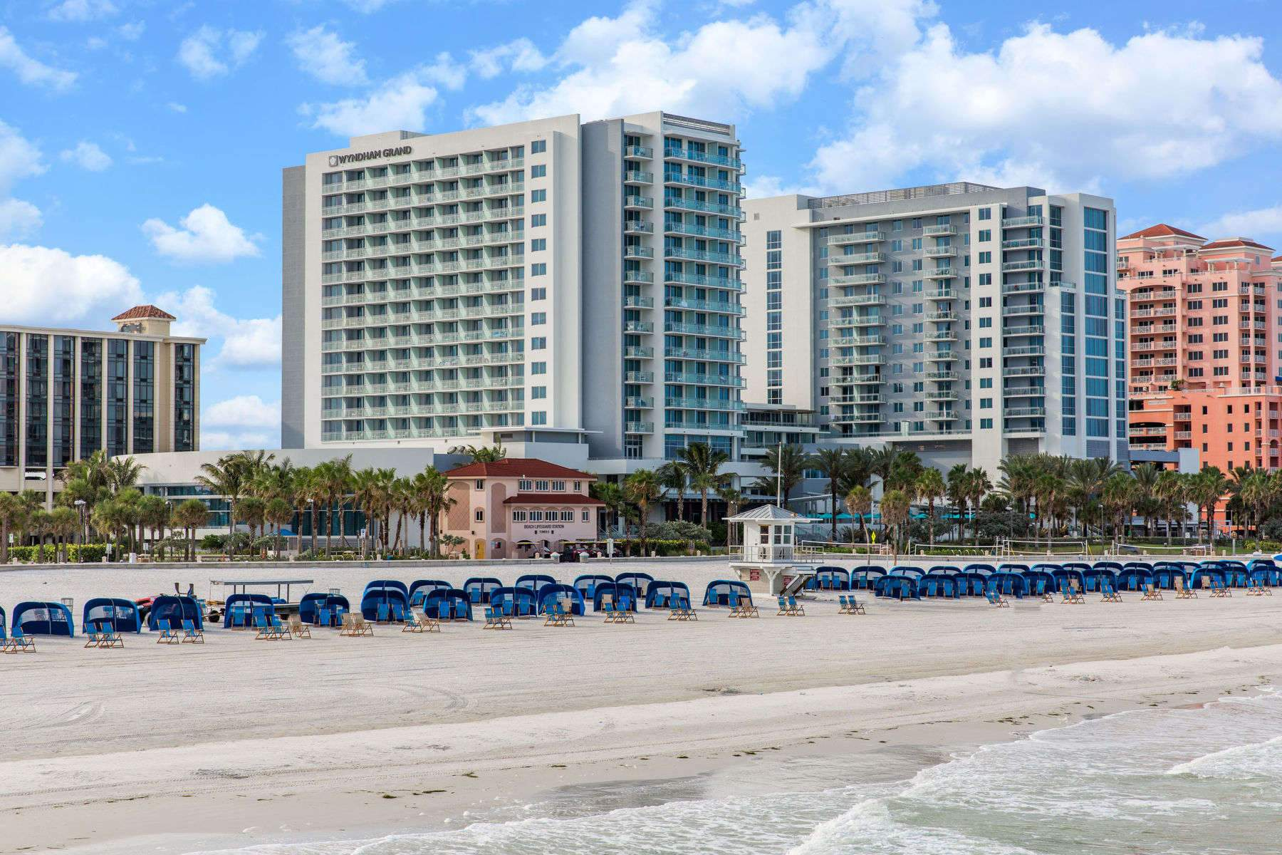 Clearwater Beach Wyndham  Clearwater Beach Villa Rentals