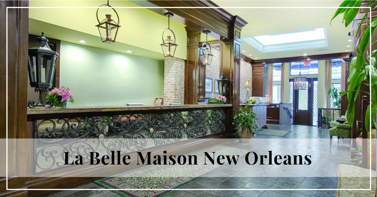 La Belle Maison New Orleans | Timeshare Rentals New Orleans