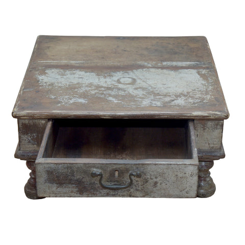 Table basse antique