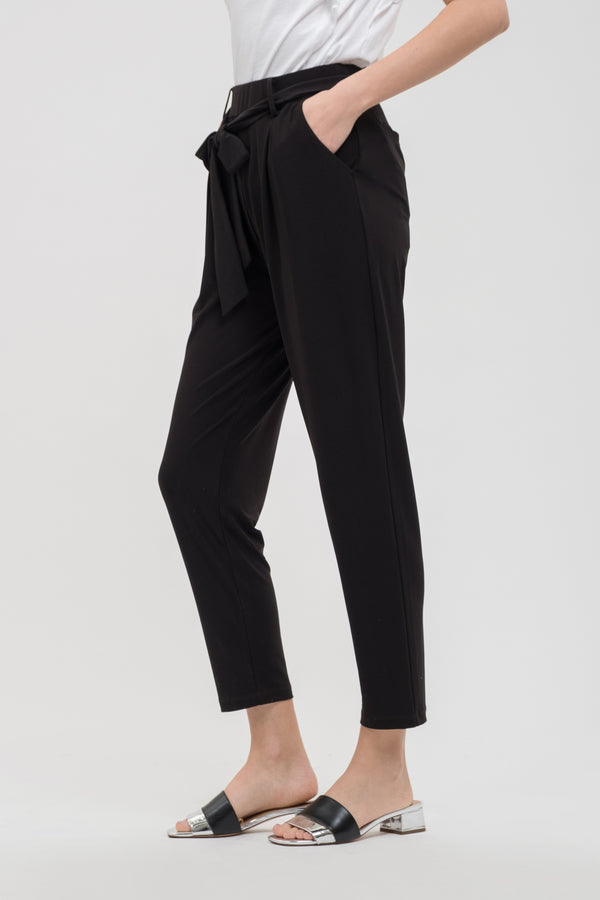 Next Appointment Pants in Black