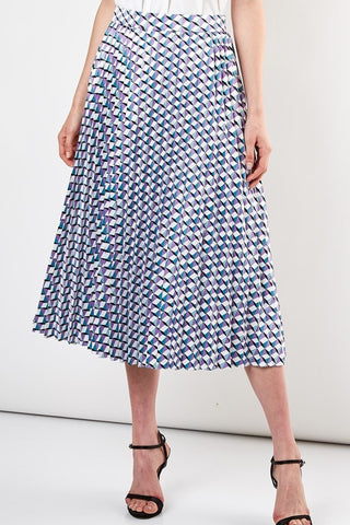 Always on Time Skirt - Downtown Chic Online