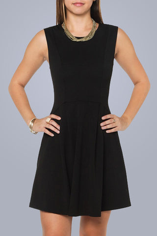 Little Black Dress - Downtown Chic Online