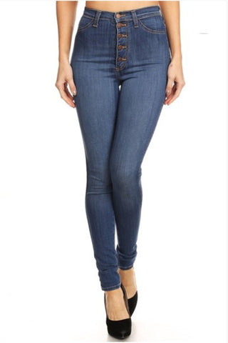 High Times Jeans - Downtown Chic Online