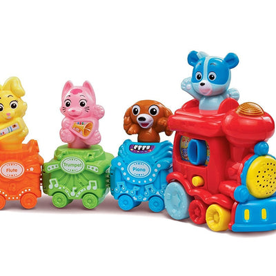 Wholesale VTech Baby Count and Sing Animal Train