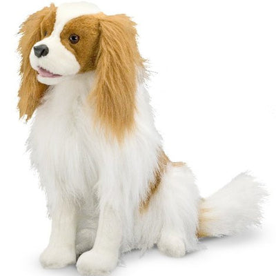Wholesale Melissa & Doug Plush Cavalier King Charles Spaniel