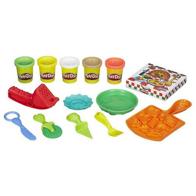 Wholesale Play-Doh Pizza Party Set