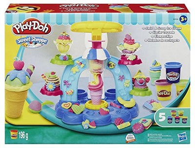 Wholesale Play-Doh Sweet Shoppe Swirl and Scoop Ice Cream Playset