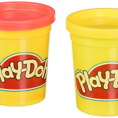 Wholesale Playdoh 4 Tub Pack