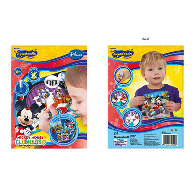 Wholesale TOMY Mickey Mouse Clubhouse Aquadoodle Mini Mats