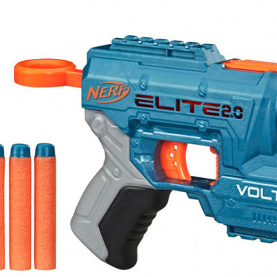 WHOLESALE - NERF ELITE 2.0 VOLT SD 1 - PACK OF 4