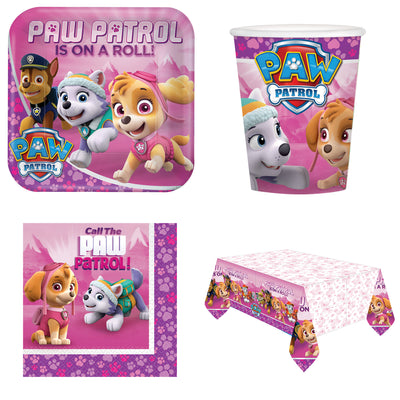Paw Patrol - Party Packs