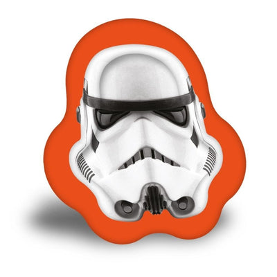 Star Wars Stormtrooper Children's Party Plates (9 Inch) Pack 8