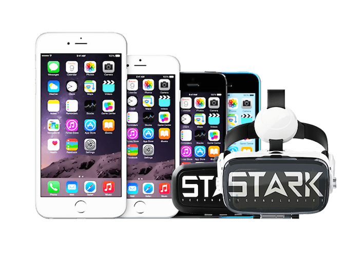 compatible iphone devices for vr headsets for iphone
