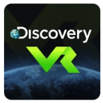 Discovery VR application for vr headset
