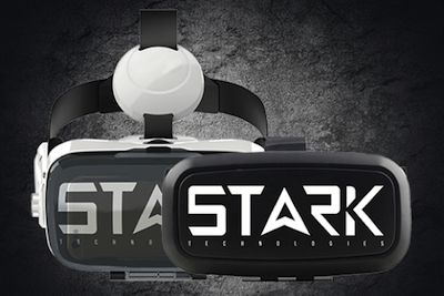 stark vr headsets for compatible android smartphones