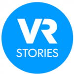 Stories USA Today VR application for vr headset