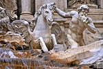 Luxurious Central Italy ROME- PERUGIA- FLORENCE for two