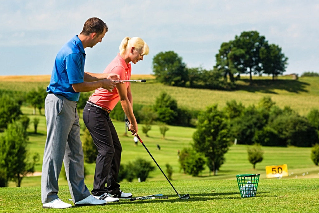Golf Academy for Beginners