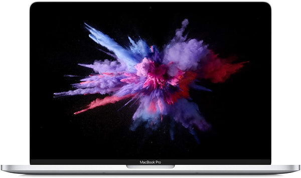 "Apple MacBook Pro 13"" i5 8GB 128GB (MUHQ2LL/A) Mid 2019 Silver"