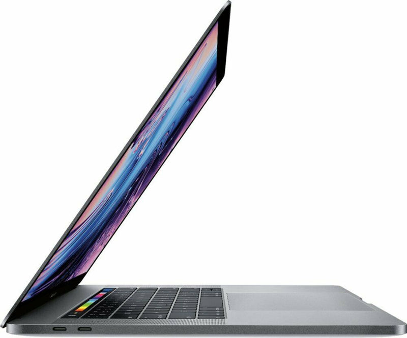 "Apple MacBook Pro 15.4"" Touch Bar i9-9880H 16GB 512GB MV912LL/A Space Gray"