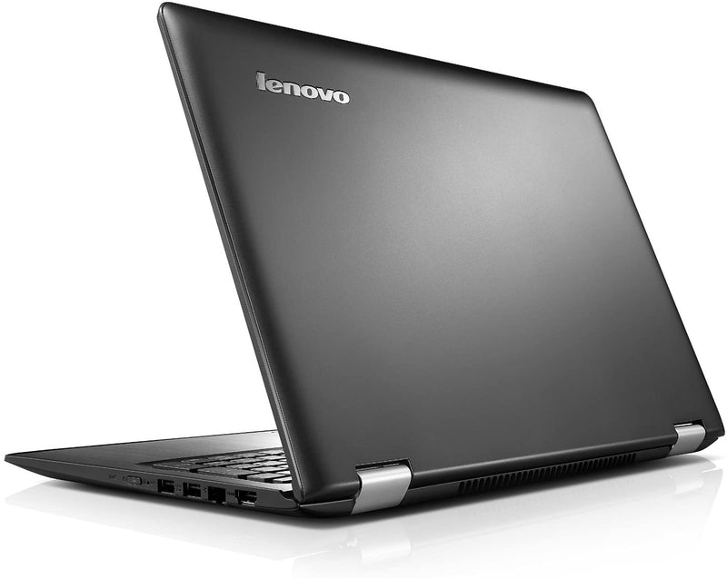"LENOVO FLEX 3 15.6"" FHD TOUCH i7-6500U 8 1TB HDD GeForce 940M 80R40007US"