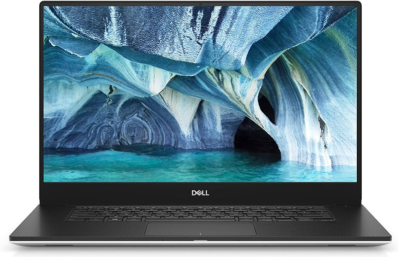 Dell XPS 15 7590 UHD TOUCH i7-9750H 16 1TB SSD GTX 1650 XPS7590-7565SLV-PUS
