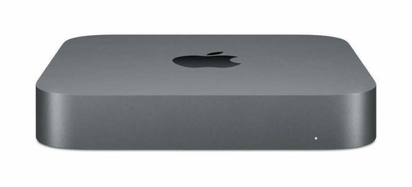 Apple Mac Mini 2018 Desktop i3-8100B 8GB RAM 128GB SSD MacOS Mojave MRTR2LL/A