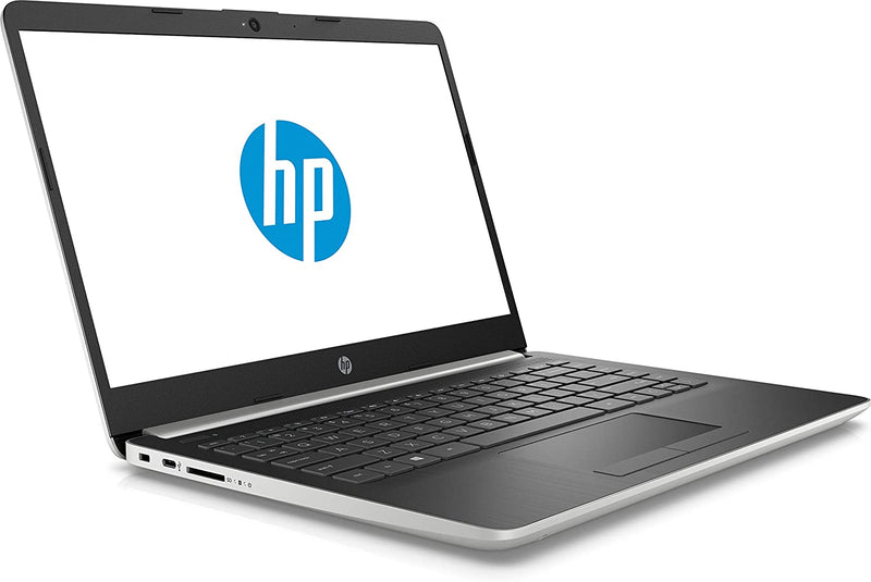 "HP NOTEBOOK 14"" FHD I3-8130U 4 128GB SSD 14-DF0023CL"
