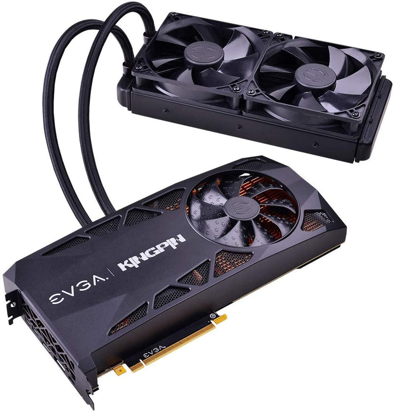 EVGA GeForce RTX2080 Ti GAMING 11GB GDDR6 11G-P4-2589-KR