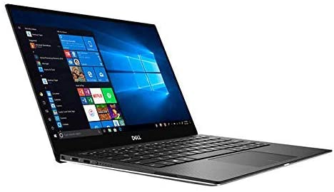 DELL XPS 7390 13.3 FHD TOUCH i5-10210U 8 256GB SSD +FPR XPS7390-5391SLV-PUS