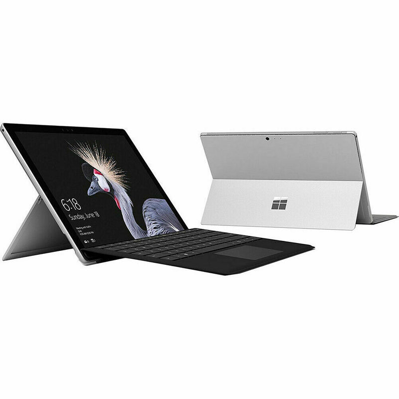 Microsoft Type Cover for Surface Pro - Black FMM-00001