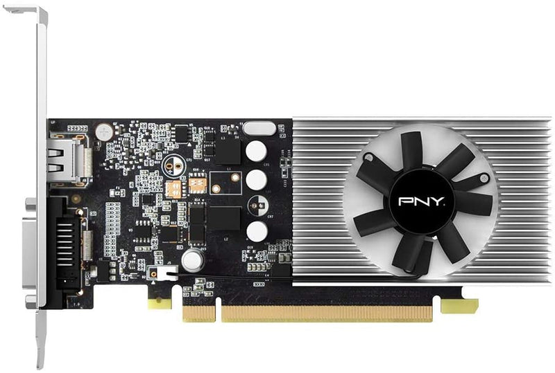 PNY GeForce GT 1030 2GB Graphic Card GMG103WN3H2CX1AKTP