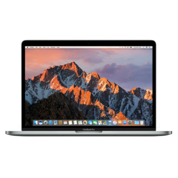 Apple MacBook Pro 13 Touch Bar i5 8GB 256GB 3.8GHz MR9Q2LL/A Space Gray 2018