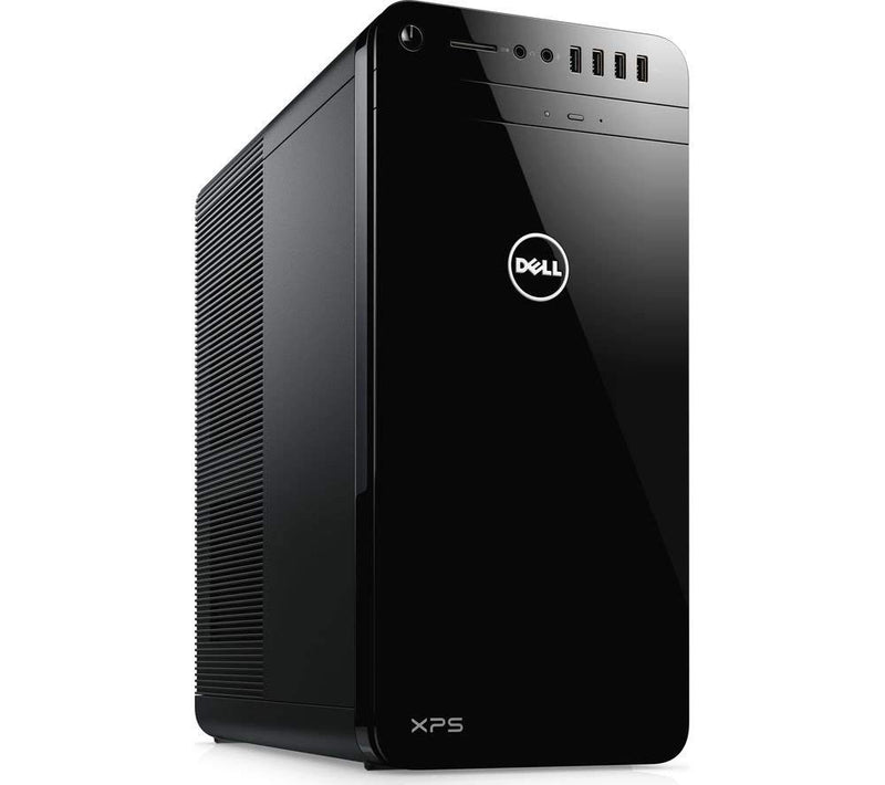 Dell XPS 8930 Desktop i7-8700 16GB 2TB GTX 1050 Ti Win 10 Home