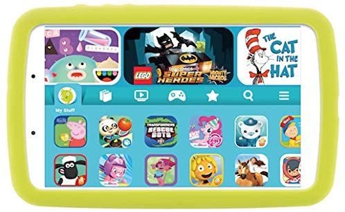 "SAMSUNG Galaxy Tab A Kids Edition 8"" 32GB WiFi Tablet SM-T290NZSKXAR WHOLESALE LOT QTY 2000 BRAND NEW SEALED"